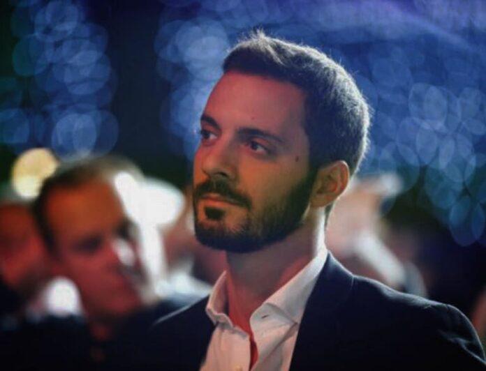 Vincenzo Sofo (Lega)