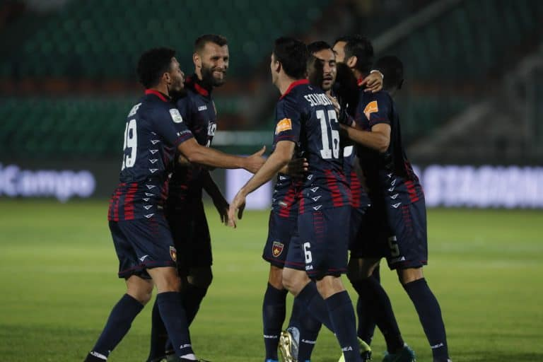 Serie BKT: Cosenza – Cremonese 2-0