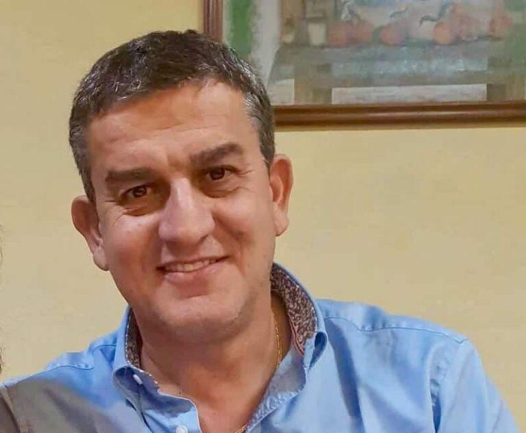 Raffa, Francesco Abramo è il nuovo allenatore della Catanzarese. Succede al compianto Caliò