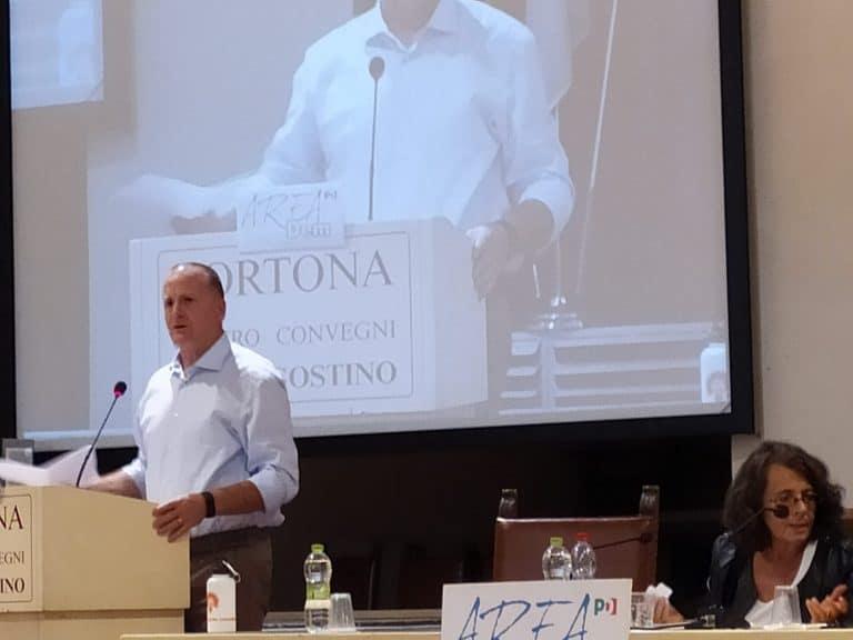 Regionali: Area Dem di Franceschini smentisce la sfiducia a Graziano
