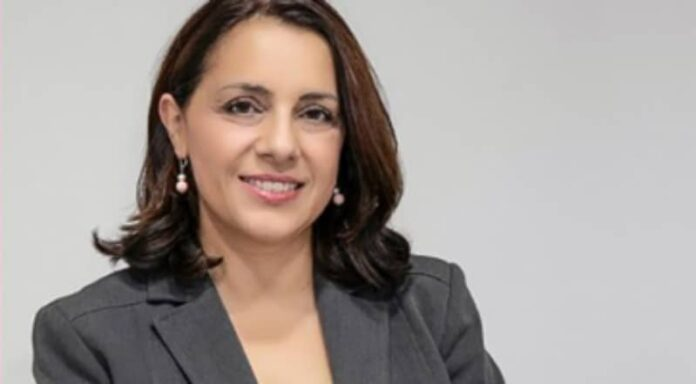 Maria Grazia Vittimberga sindaco isola capo rizzuto