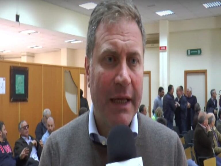 Regionali, Graziano: positivo intervento Sposato, unità e rinnovamento contro destra