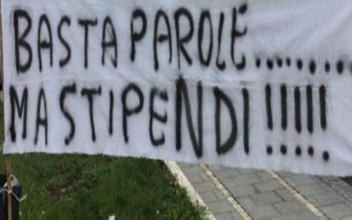 protesta-dipendenti-comunali