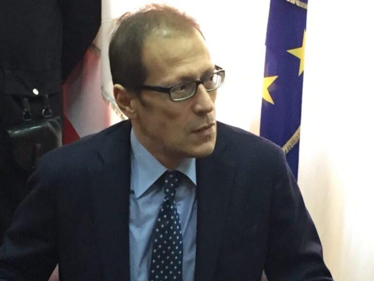 Procuratore Facciolla rimane a Potenza, ricorso rigettato dal Tar