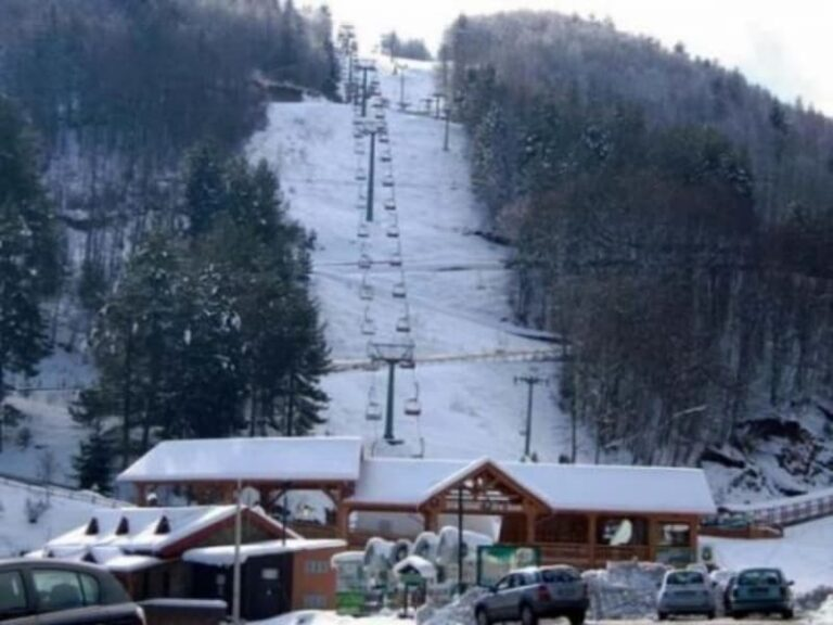 Casali del Manco si adopera per l'avvio della stagione sciistica a Lorica