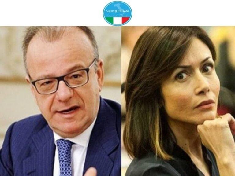 Berlusconi e il Movimento dei Sudisti Italiani: rinasce Forza Italia a partire dal Sud?