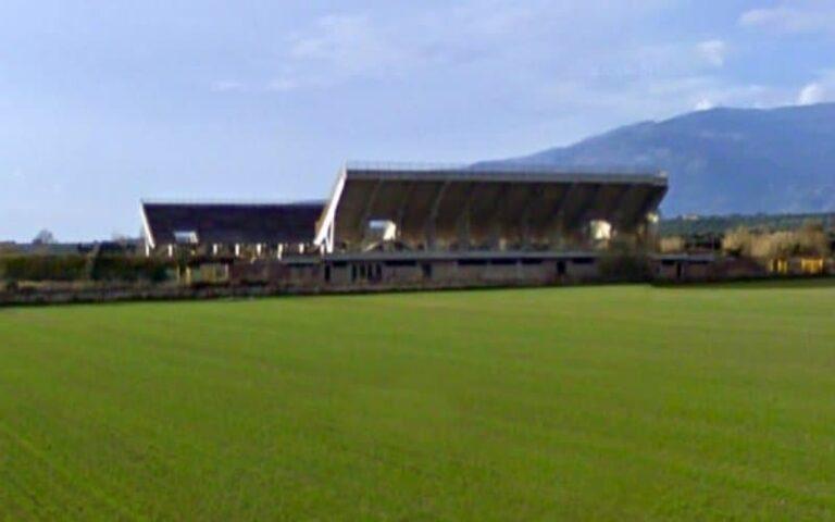 Lamezia Terme, domani alla Asd Vigor 1919 la consegna dello stadio Carlei