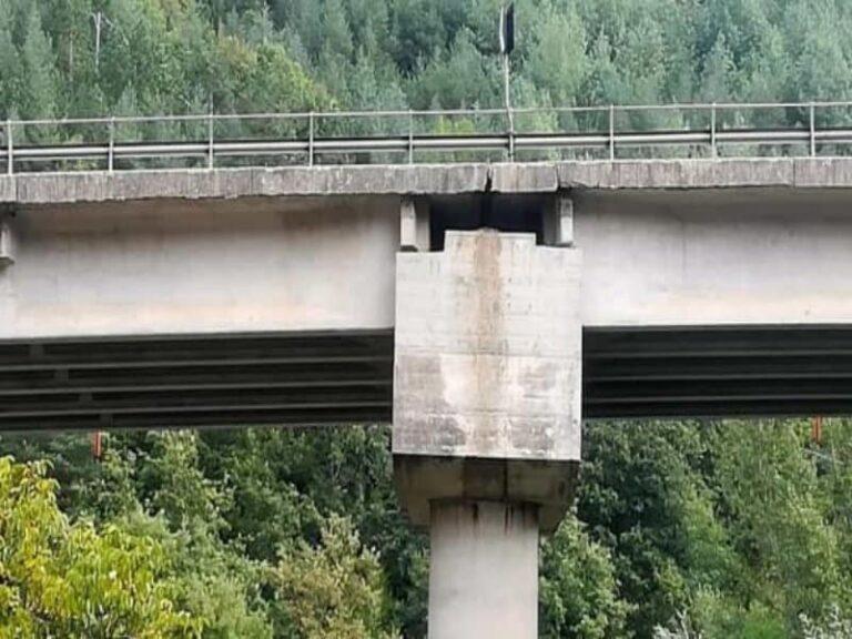 Ponti, viadotti e gallerie calabresi: in arrivo 40 milioni di euro