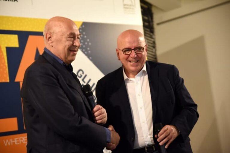 Festival di Spoleto, chiuse le indagini su Mario Oliverio