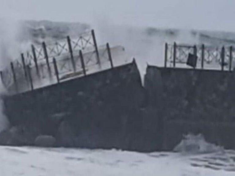 Maltempo: Calabria devastata, è l'ora della conta dei danni