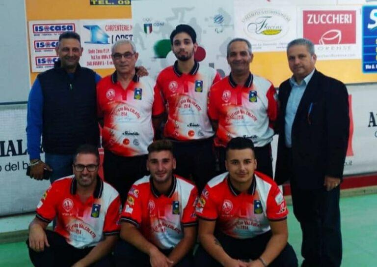 Raffa – Città di Rende si piega con onore in Serie A