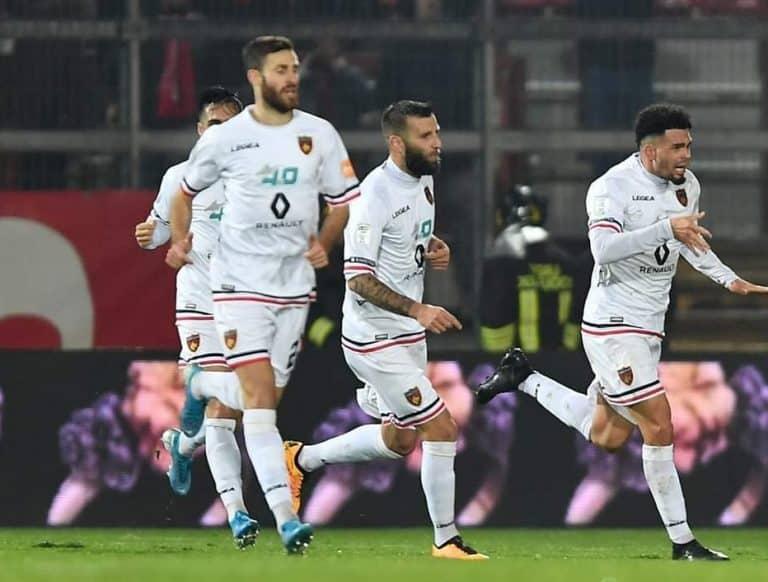 Serie Bkt, Perugia- Cosenza 2-2: una partita di carattere