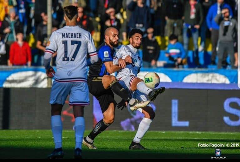 Serie B, il Cosenza sbanca Pisa: Rivieré e Broh regalano tre punti importanti