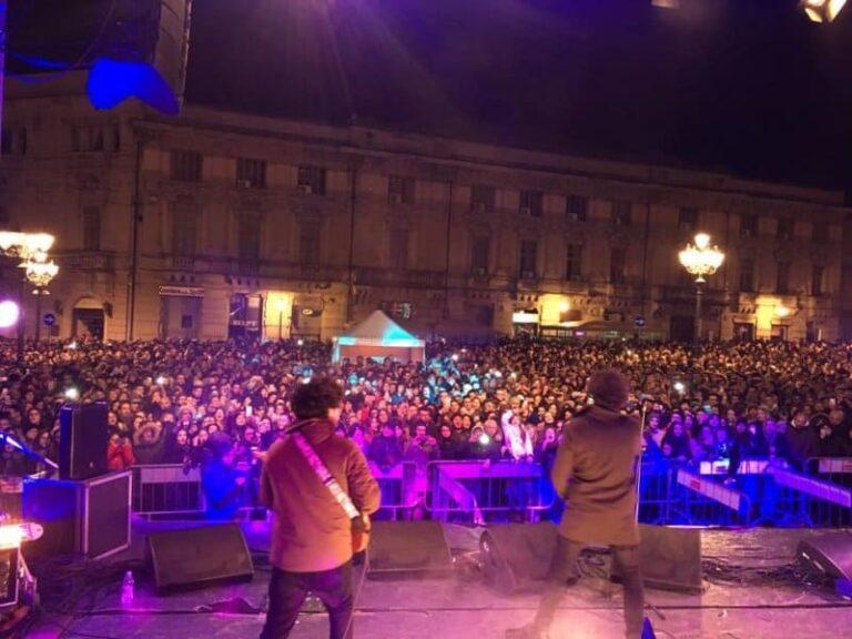 Capodanno 2020, concerti in piazza a Catanzaro