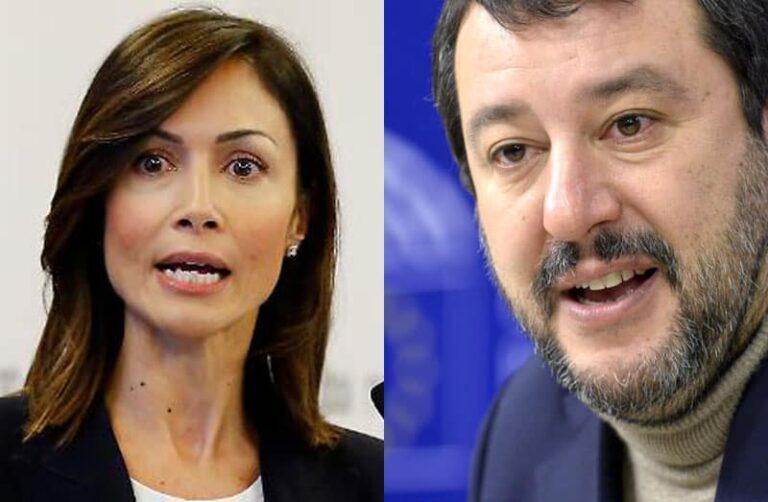 """I forzisti delusi (e schizofrenici) creano un nuovo partito """"contro Salvini ma con Salvini""""?"""