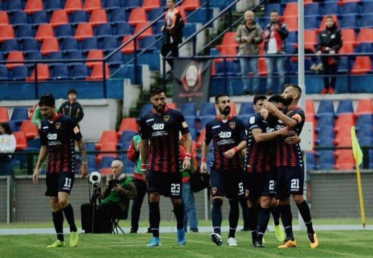 Cosenza calcio: una vittoria importantissima!