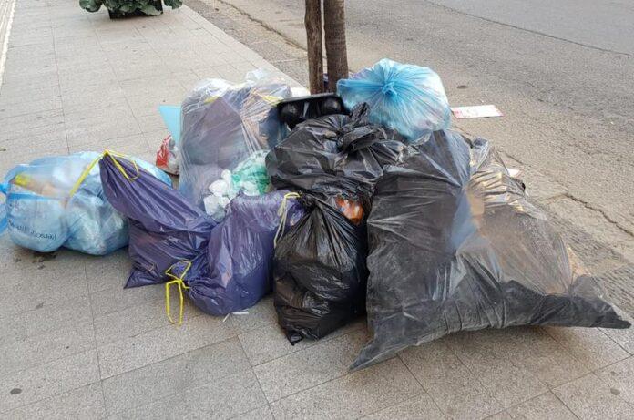 emergenza rifiuti cosenza