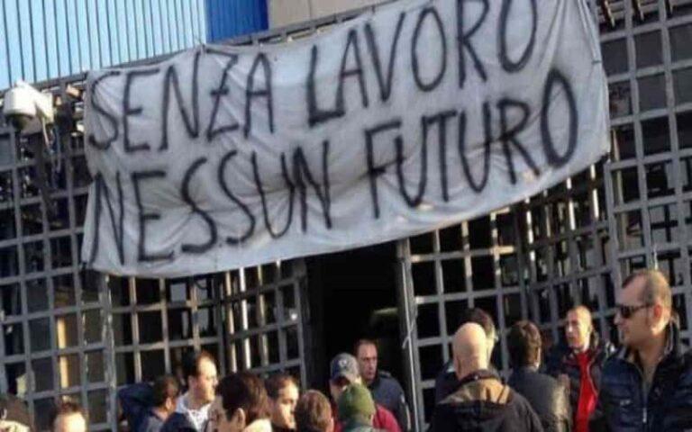 "Tirocinanti Calabria: ""un calvario inverosimile!"""