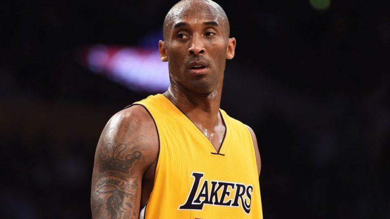 Addio a Kobe Bryant: dall'Italia agli States