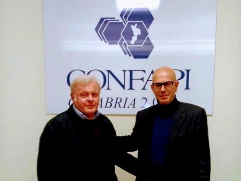 Filiera Sportiva di Confapi, Francesco Sesso eletto nuovo presidente