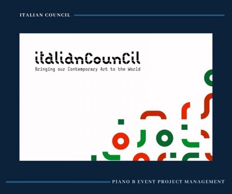 Online bando per la promozione dell'arte italiana a livello internazionale