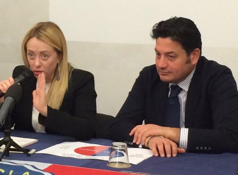 Il Ministro delle Infrastrutture domani in Calabria, i quesiti di Rapani