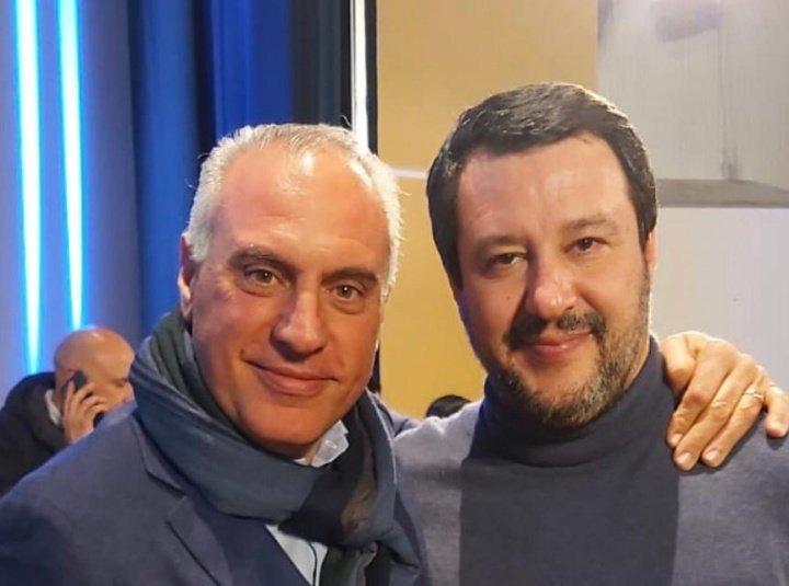 """Incoronato (Lega): """"Ricadi, Lega primo partito. In Calabria nuova era politica"""""""