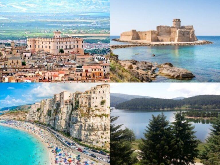 """""""La Calabria ha un nuovo Presidente"""", la Cicas spera in una rinascita"""