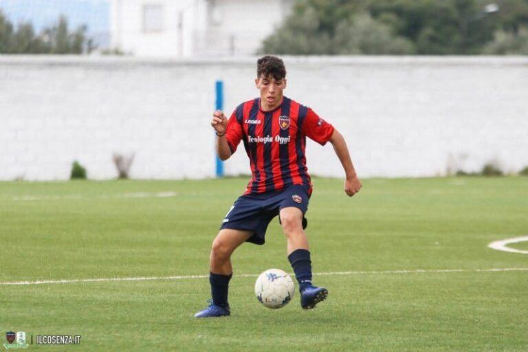 Calciomercato, il giovane Di Salvo dal Cosenza Calcio al San Luca