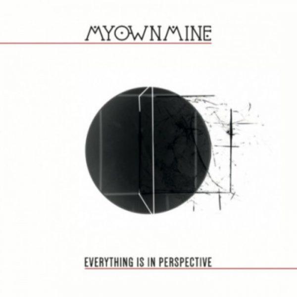 "Mercoledì la presentazione dell'album ""Everything is in perspective"""