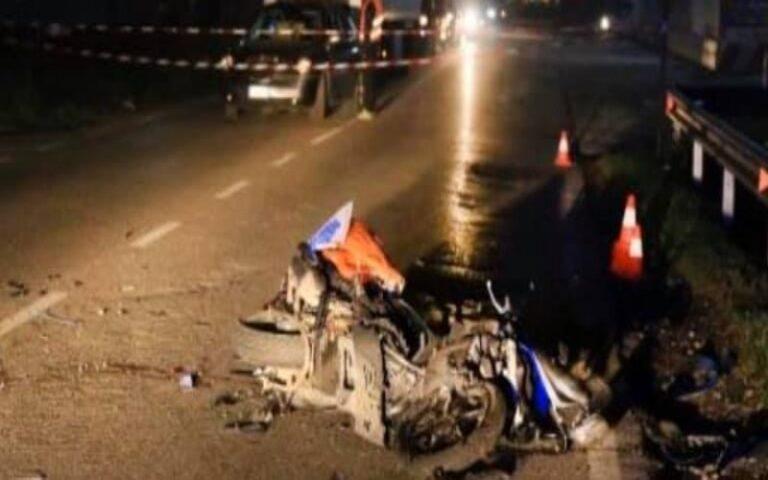 Altro sangue sull'asfalto, morto ragazzo di 15 anni