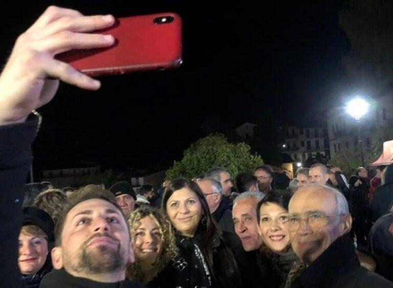Elezioni regionali Calabria: Jole Santelli in netto vantaggio