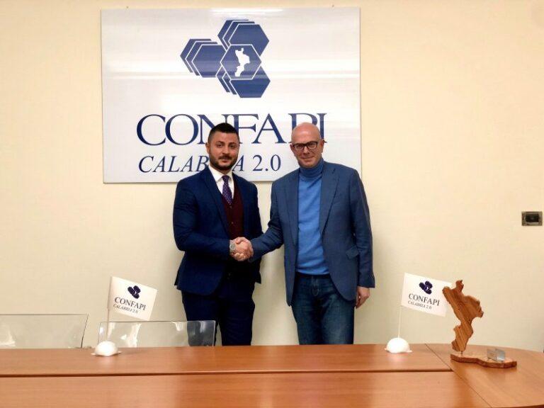 Confapi Calabria: Luigi Falco eletto presidente della filiera trasporti regionale