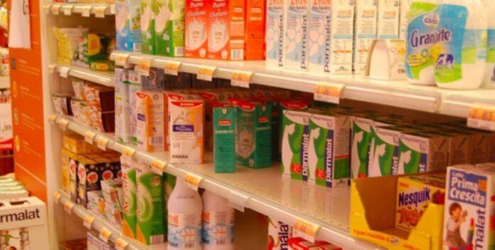 antibiotici-medicinali-latte-italiano
