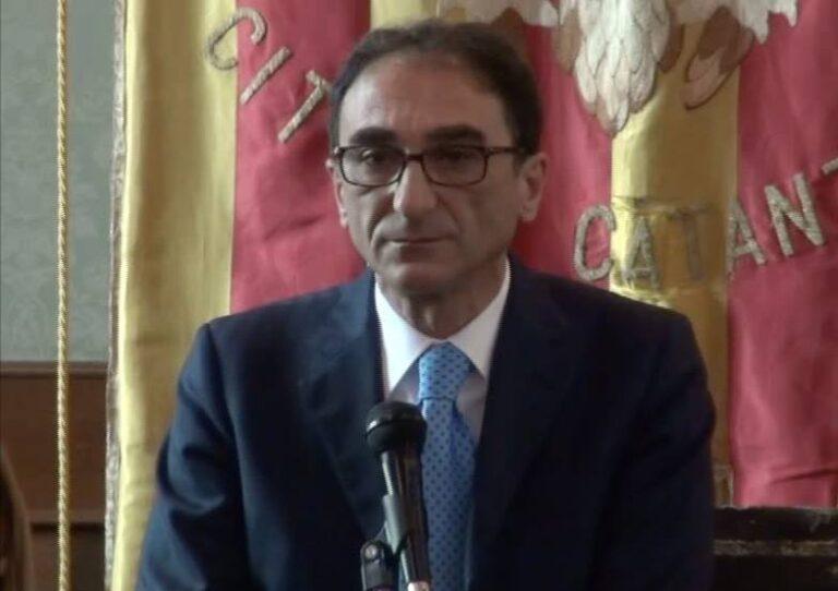 """Catanzaro, Abramo: """"faremo chiarezza dopo le elezioni"""""""