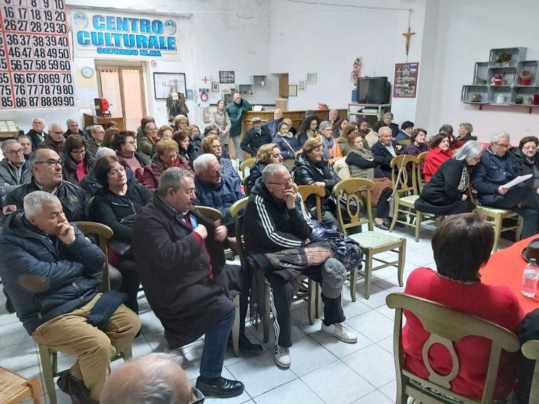 Federanziani, prosegue il tour regionale della presidente Stancato