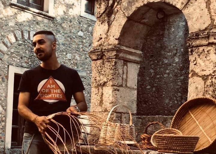 Rai3, Geo eGeo in Calabria. In viaggio con il Cammino di San Francesco