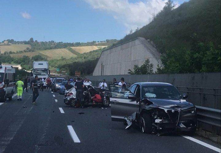 """Autostrada Salerno-Reggio C., Lavia: """"strada della morte, completare subito lavori"""""""