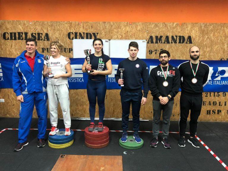 Sollevamento pesi olimpico: Kodokan Cosenza alle qualificazioni campionati italiani juniores