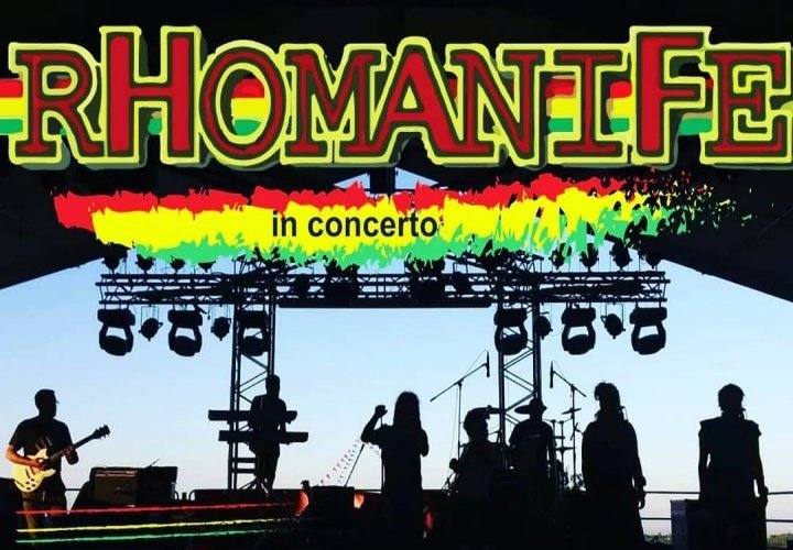 Le parole della Bibbia in musica reggae, il tour dei Rhomanife anche in Calabria