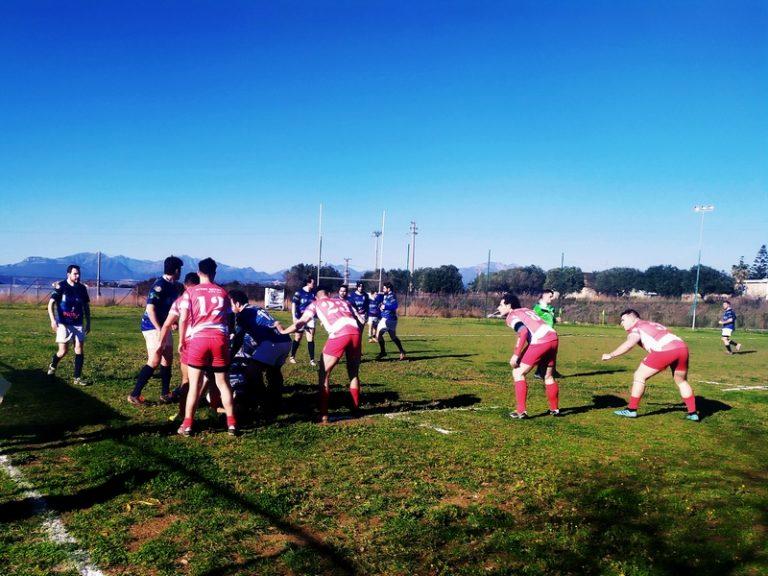Il Rugby Rende ipoteca anticipatamente la vittoria del girone