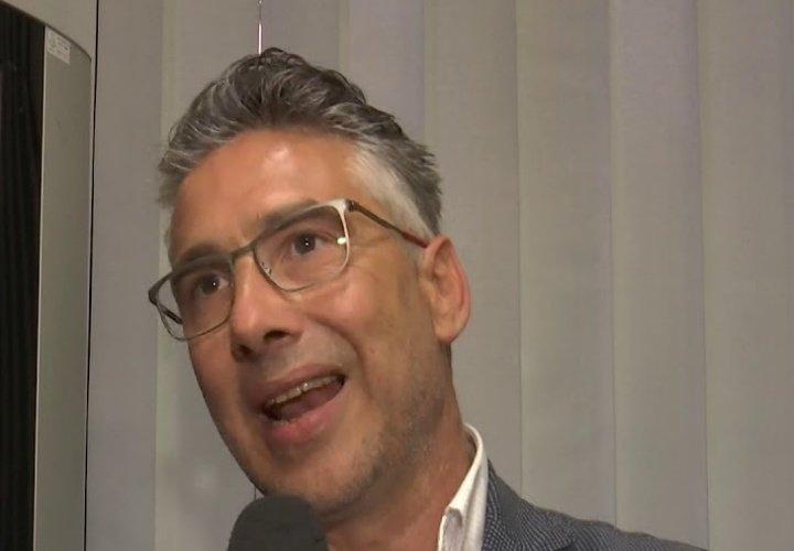 Crotone, il PD propone Annibale Parise come Presidente della Provincia