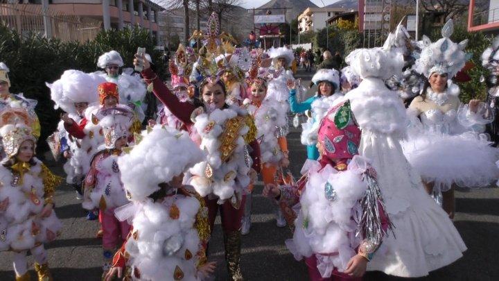 Allarme Coronavirus, Castrovillari annulla la sfilata di Carnevale