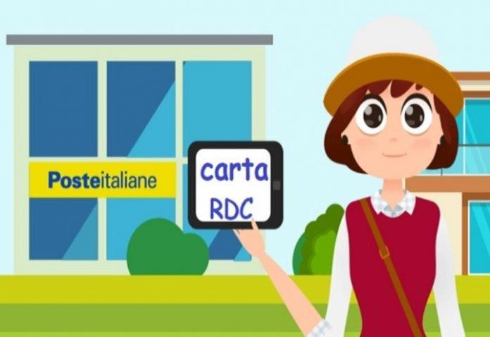 carta-rdc-ricarica-reddito-di-cittadinanza-sequestro-furbetti