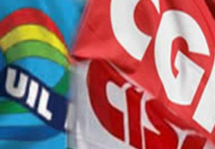 Cgil, Cisl e Uil chiedono a Jole Santelli, incontro urgente su emergenza coronavirus