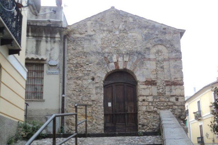 chiesetta sant'omobono catanzaro