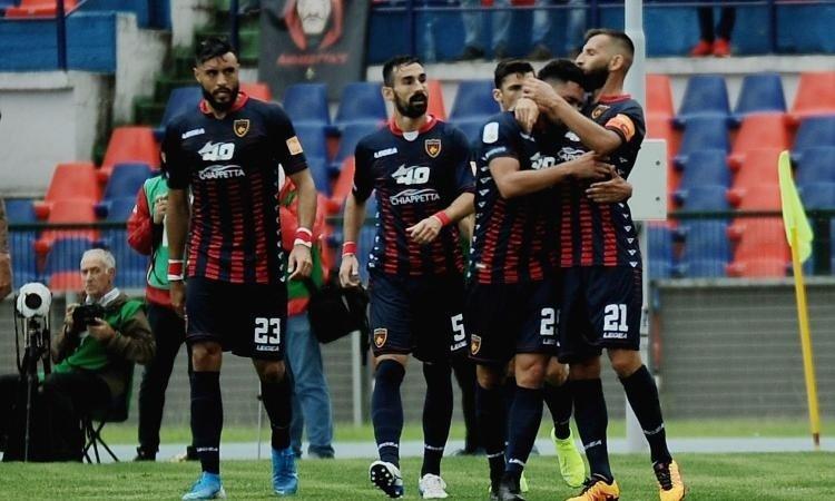 Calcio serie B, riscatto per il Cosenza: Asencio vola e Bruccini la chiude