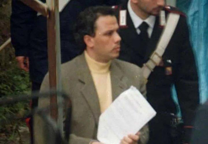 """Boss Graviano a Reggio C.: """"Concepii mio figlio durante detenzione"""""""