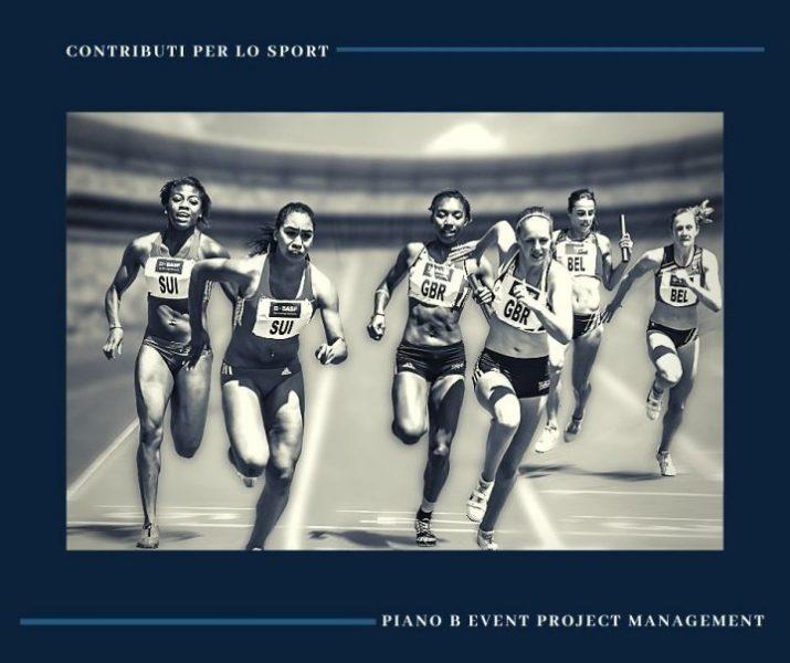 Regione Calabria: contributi per attività sportiva e manifestazioni sportive