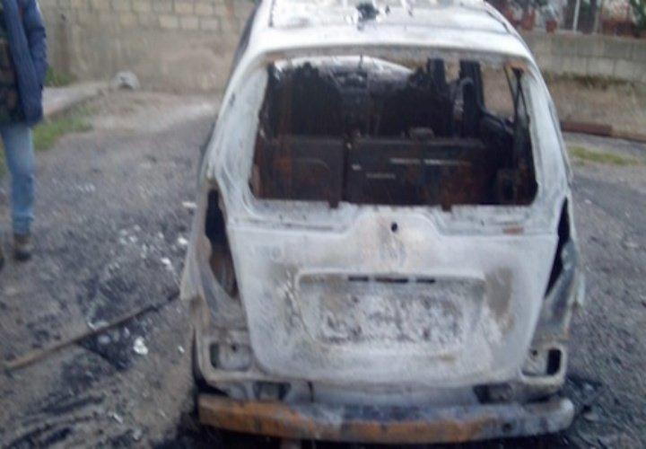 Escalation criminale a Corigliano Rossano, incendiata autovettura